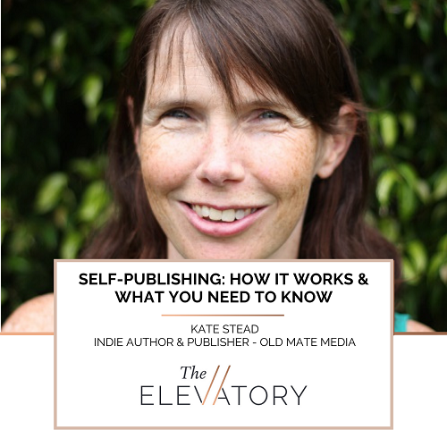 Self-publishing: How it works and what you need to know