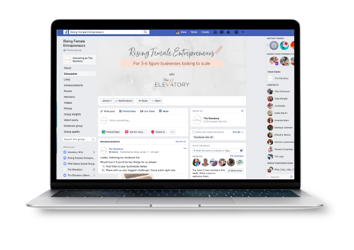 The-elevatory-rising-entrepreneur-facebook-group