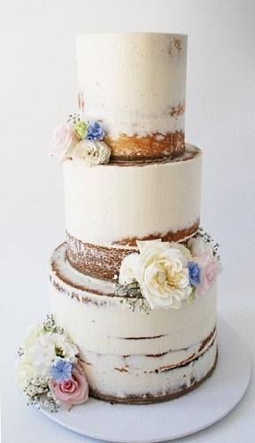 3-tier-naked-engagement-cake-by-rubyandblecakeart