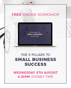 BSFM-Webinar 9PillarsWorkshop