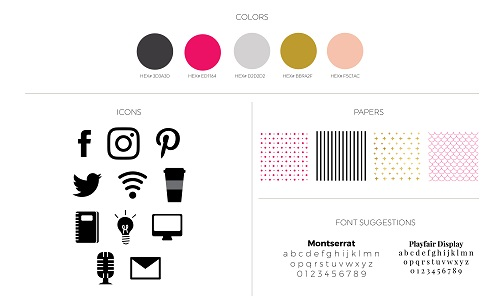 Brand Guidelines Example