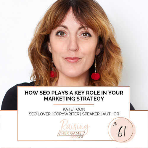 Ep61. How SEO plays a key role in your marketing strategy