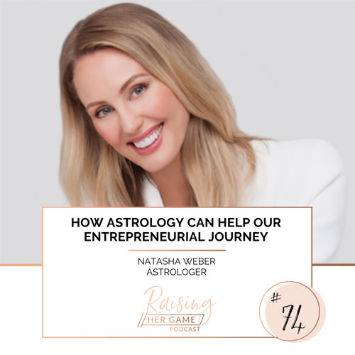 Ep74. How astrology can help our entrepreneurial journey