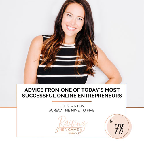 Ep78. Advice from one of today's most successful online entrepreneurs